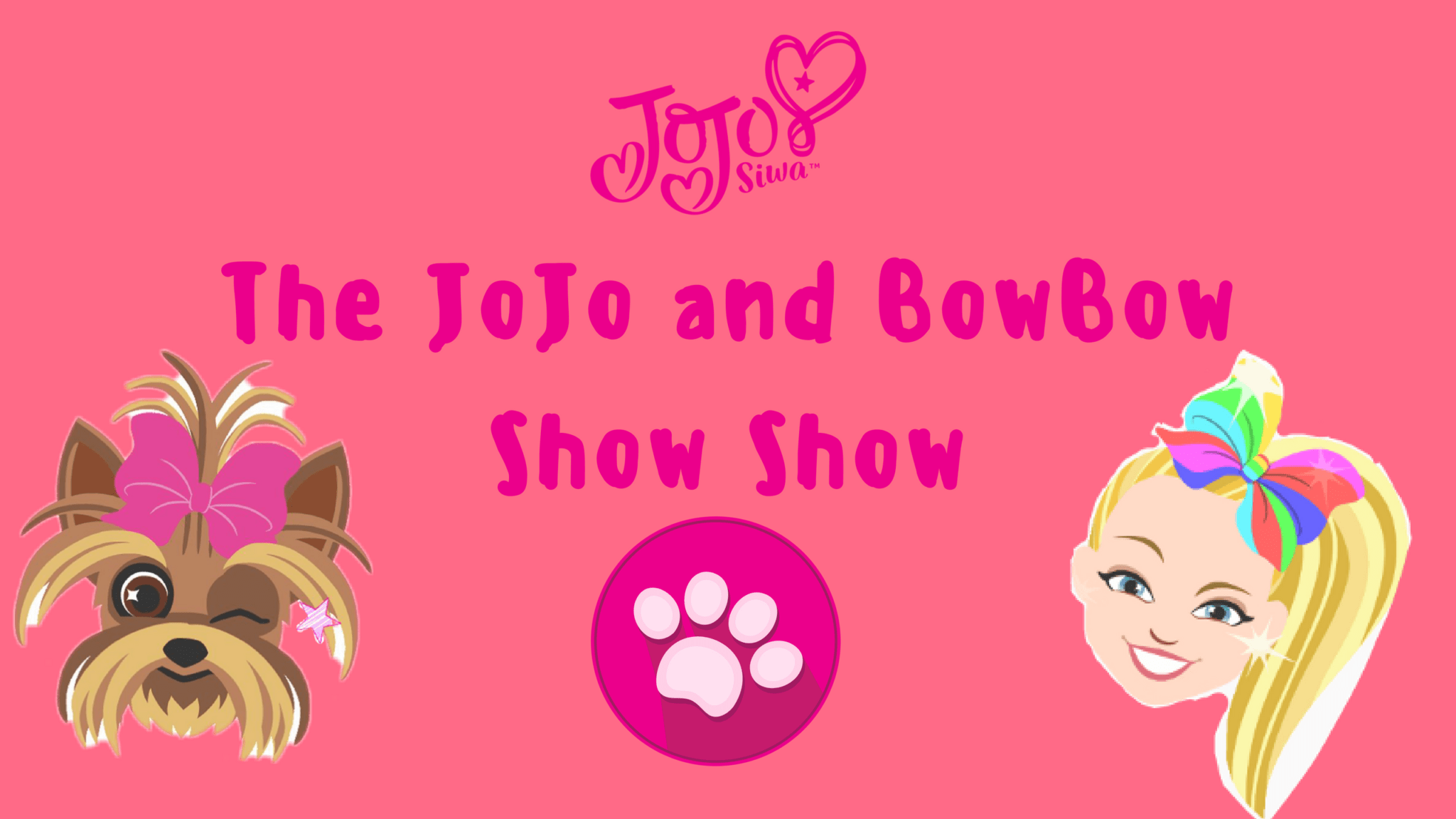 Its Jojo Siwa News And Events Siwanatorz Official Site
