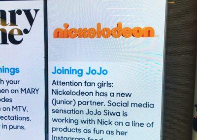11.15.2016 Joining Nickelodeon